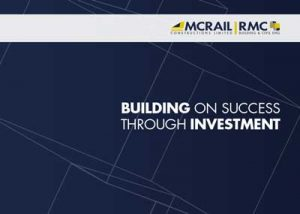 Mcrail RMC Brochure Cover